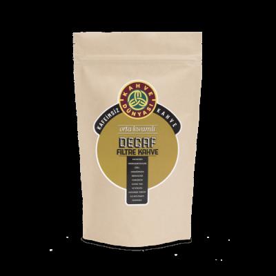 Kahve Dünyası Decaf Filter Coffee 250 gr