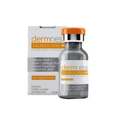 Dermness - Dermness Salmon Dna+ Skin Care Serum