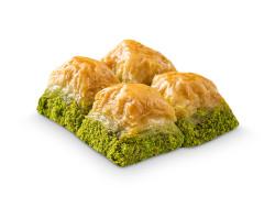 Köşkeroğlu - Köşkeroğlu Dry Baklava with Pistachio