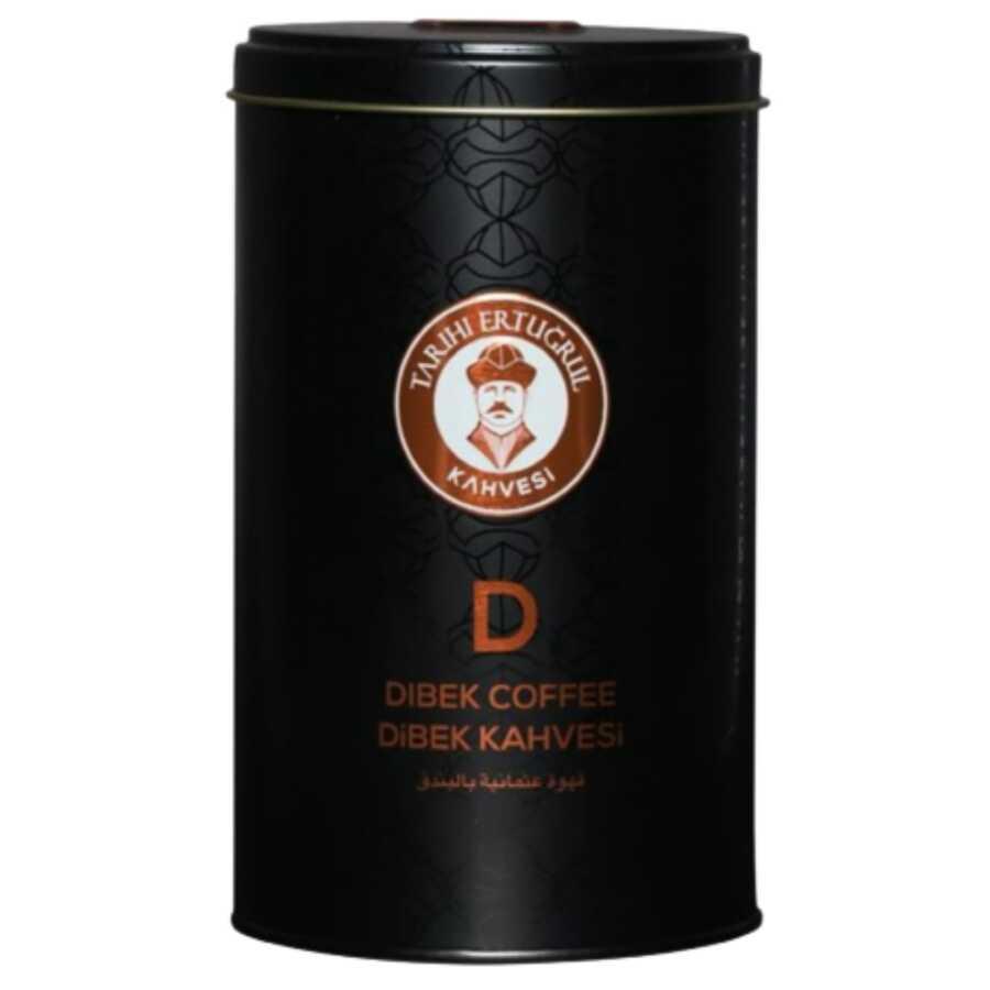 Ertuğrul Bey Turkish Coffee 250 gr