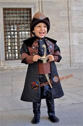 Bazarea - Ertuğrul Costume - age 1-2