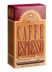 Kurukahveci Mehmet Espresso Coffee 250 gr - Thumbnail
