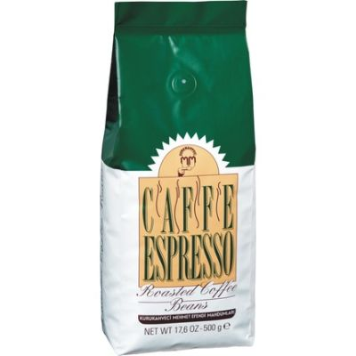 Kurukahveci Mehmet Espresso Coffee Seeds 500 gr
