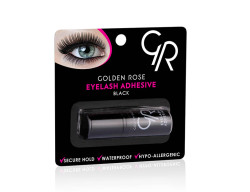Golden Rose - Eyelash Adhesive - Kirpik Yapıştırıcı