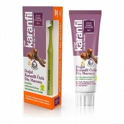 Eyüp Sabri Tuncer - Natural Clove Toothpaste 75ml
