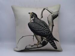 Turkish Falconry Equipment - Falco Peregrine Pillow_Kopya(1)