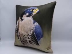 Turkish Falconry Equipment - Falco Peregrine Pillow 2