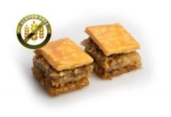 Karaköy Güllüoğlu Gluten Free Baklava with Walnut - Thumbnail