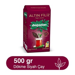 Doğadan - Doğadan Gold Fleet Black Tea