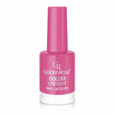 Golden Rose Color Expert Nail Polish All Colors