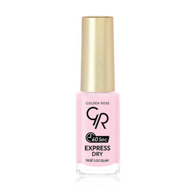 Golden Rose Express Dry Nail Polish All Colors