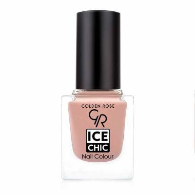 Golden Rose Ice Chic Nail Polish