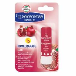 Golden Rose Lip Balm - Thumbnail