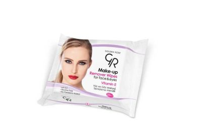 Golden Rose Make-up Remover Wipes