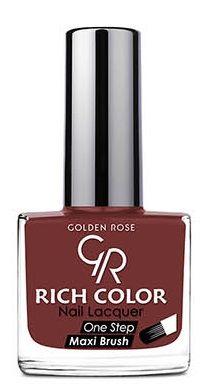 Golden Rose Rich Color Nail Lacquer