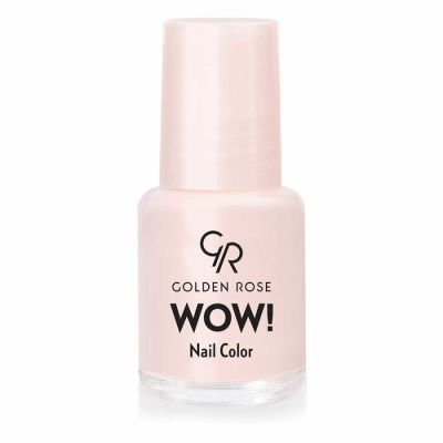 Golden Rose Wow Nail Polish All Colors