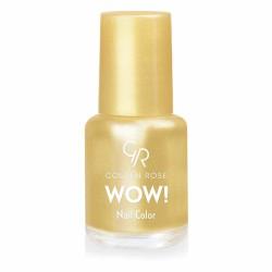 Golden Rose Wow Nail Polish All Colors - Thumbnail