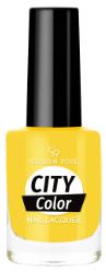 GR CITY COLOR NAIL LACQUER - Aşkın Tonları