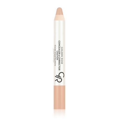 GR Concealer & Corrector Crayon - Kapatıcı Ve Renk Düzeltici Kalem