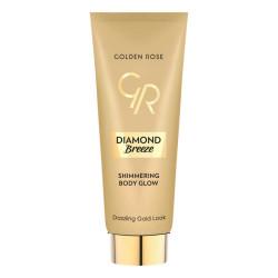 GR Diamond Bre. Shimmering Body Glow -Işıltılı Vücut Ve Dekolte Kremi - Thumbnail