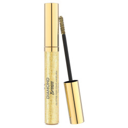 Golden Rose - GR Diamond Breeze Glitter Topcoat Mascara-24k Gold