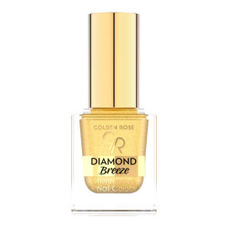 Golden Rose - GR Diamond Breeze Shimmering Nail Color - Işıltılı Oje
