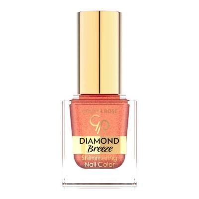 GR Diamond Breeze Shimmering Nail Color - Işıltılı Oje