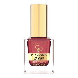 GR Diamond Breeze Shimmering Nail Color - Işıltılı Oje - Thumbnail