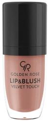 GR Lip & Blush Velvet Touch - Ruj ve Allık - Thumbnail
