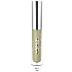 Golden Rose - GR Metals Metallic Liquid Eyeshadow - Metalik Likit Far