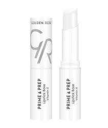 Golden Rose - GR Prime & Prep Lipstick Base - Ruj Bazı