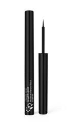 Golden Rose - GR Smart Liner Matte&İntense Black Eyeliner - Mat Eyeliner