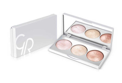 GR Strobing Highlighter Palette - Aydınlatıcı Palet