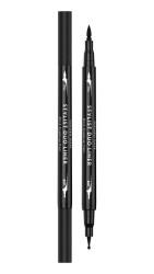 Golden Rose - GR Stylist Duo Liner - 2'si 1 Arada Eyelıner
