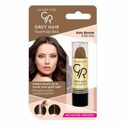 Golden Rose gray Hair Touch Up