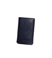 Guard Leather - Guard Men's Leather Wallet / 1169 / Navy Blue