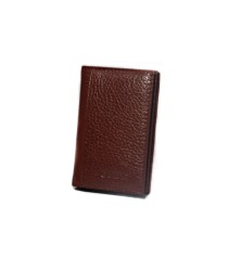 Guard Leather - Guard Men's Leather Wallet / 1169 / Ginger