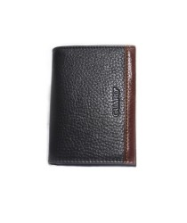 Guard Leather - Guard Men's Leather Wallet / 1309 / Brown