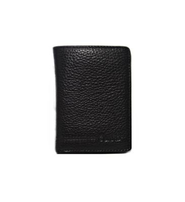 Guard Men's Leather Wallet / 841 / Brown