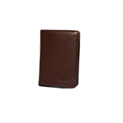 Guard Leather - Guard Men's Leather Wallet / 841 / Ginger