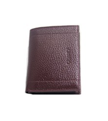 Guard Leather - Guard Men's Leather Wallet / 863 / Burgundy