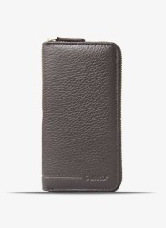 Guard Leather - Guard Unisex Leather Wallet / 3016 / Brown
