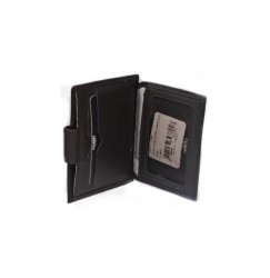 Guard Unisex Leather Card Holder / 5246 / Brown - Thumbnail
