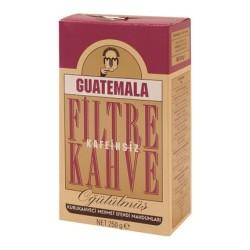 Kurukahveci Mehmet Efendi - Kurukahveci Mehmet Guatemala Filter Coffee 250 gr