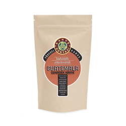 Kahve Dünyası Guatemala Regional Coffee 250 gr - Thumbnail