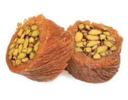 Hafız Mustafa - Hafız Mustafa Halep Kadayif with Pistachio 1 kg