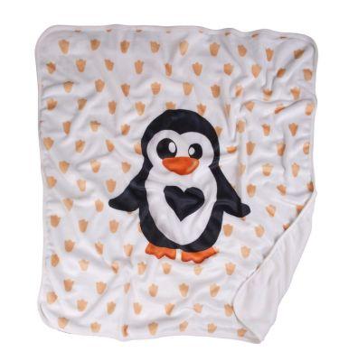 Baby Blanket - (90*85)