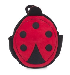 Hankız - Backpack for child care Hanbebe Polar - Ladybug 35 cm
