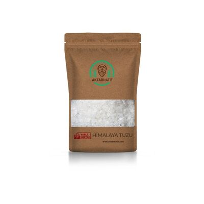 Himalayan Salt White