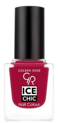 İce Chic Nail Color Oje - Golden Rose Oje - Aşkın Tonları